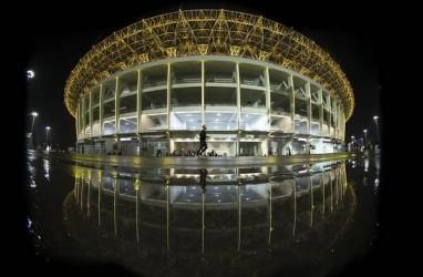 Piala Dunia U-20: Perbaikan Stadion Telan Biaya Rp300 Miliar