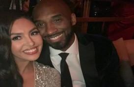 Istri dan Anak-anak Kobe Bryant Benar-benar Hancur