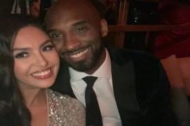 Istri dan Anak-anak Kobe Bryant Benar-benar Hancur…