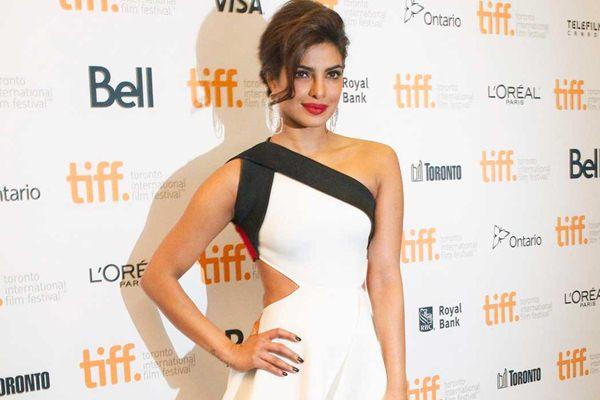 Priyanka Chopra - Reuters