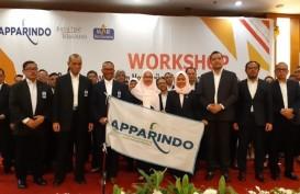 Perkuat Aspek Hukum Pialang Asuransi, Apparindo Gaet Retainer Lawyer