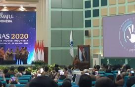 Jokowi Minta Pertamina dan BPDPKS Tambah Dana Riset Katalis