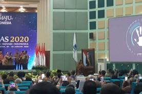 Jokowi Minta Pertamina dan BPDPKS Tambah Dana Riset…