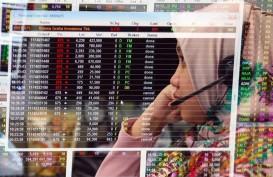 Investor Asing Catat Net Sell Rp261,78 Miliar Saat IHSG Melemah