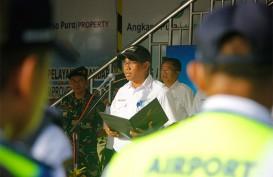 Kapasitas Sam Ratulangi Naik Jadi 5,7 Juta Penumpang Akhir Tahun Ini