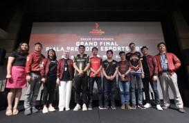 Juara Esports Indonesia dan Asean Berlaga di Grand Final Piala Presiden Esports 2020