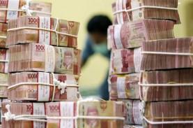 Kinerja 100 Hari Jokowi: Pasar Keuangan Perlu Diperdalam
