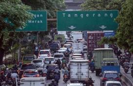 Jakarta Masuk Kota Termacet, Produsen Otomotif Yakin Jualan Tak Sulit