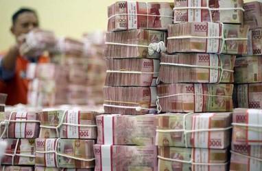 Ekonomi Melambat, Kredit Yang Belum Ditarik Tumbuh Terbatas