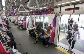 Operator MRT Targetkan Jumlah Penumpang di Tahun 2020 Naik