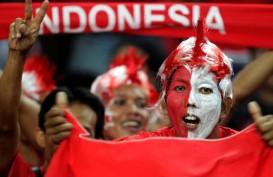 Timnas Indonesia Jalani 6 Pertandingan Uji Coba Internasional
