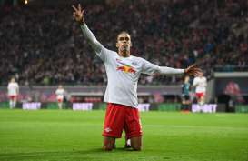 Jadwal Bundesliga : Leipzig vs Gladbach, Munchen 3 Poin di Mainz
