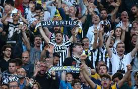 Juventus Pimpin Klasemen Serie A, Lazio Mengintai Inter