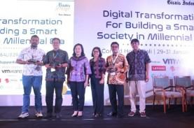 SDM Jadi Kunci Proses Transformasi Digital
