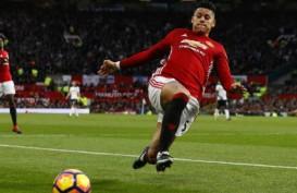 Bek Manchester United Marcos Rojo Pulang Kampung ke Estudiantes