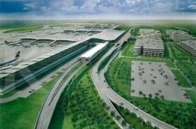 Hari Ini, Jokowi Dijadwalkan Tinjau Proyek Bandara…