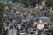 Jakarta Peringkat 10 Kota Termacet, Bus Kota Jadi Solusi