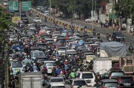 Jakarta Peringkat 10 Kota Termacet, Bus Kota Jadi…