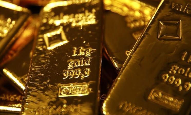 emas bloomberg mtb - Harga Emas Hari Ini Masih Berada di Rp940 Ribu per Gram