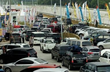 Pemkot Palembang Siapkan Aplikasi Parkir Optimalkan PAD