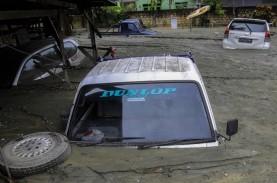 DPU dan Diskar PB Kota Bandung Siaga Antisipasi Bencana…