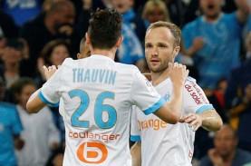 Jadwal Liga Prancis : PSG vs Montpellier, Bordeaux…