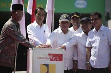 Presiden Jokowi Ingin Pariwisata Yogyakarta Terdongkrak