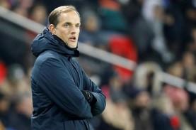 PSG Kuasai Klasemen Liga Prancis, 10 Poin Tinggalkan…
