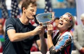 Jamie Murray Selangkah Lagi Jadi Petenis Britania Raya Paling Sukses di Ajang Grand Slam