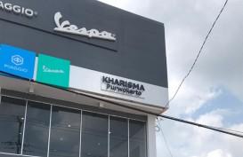 Sambut 2020, Piaggio Indonesia Perluas Jaringan Dealer