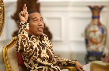 Mantap Pak Jokowi! JCR Naikkan Peringkat Utang RI Jadi BBB+