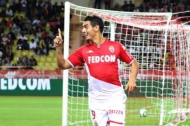 Wissam Ben Yedder Top Skor Liga Prancis Lewati Neymar…