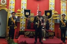 Kerajaan Fiktif: 'King of The King' Hingga Keraton Agung Sejagat