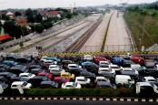 Progres Konstruksi Jalan Tol Serpong-Cinere Sudah 81,12 Persen