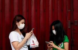 PMI Segera Kirim 10 Ribu Masker ke Hong Kong