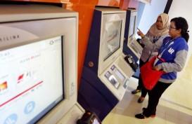 Kereta Bandara, Railink Gratiskan City Check-In dan Baggage Handling