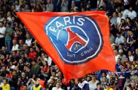 PSG Hajar Montpellier 5 - 0