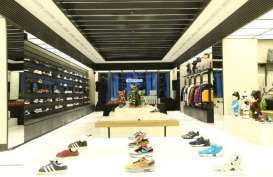 Sneaker dan Streetwear Asal Jepang Masuki Indonesia