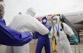 Antisipasi Virus Corona, Evakuasi WNI Diapresiasi Komisi I DPR