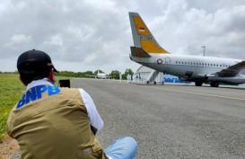 Pantau WNI Pasca Evakuasi, Pemerintah Bangun Kantor di Natuna
