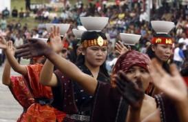 Catat Tanggalnya, Empat Event Wonderful Indonesia 2020 di Sumut