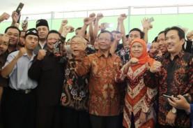 Maspion Group Sambut Konsep Omnibus Law