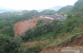 BIG: Pasir Madang Bogor tak Layak Jadi Tempat Relokasi