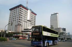 Wah! 18 Pusat Perbelanjaan Baru Siap Banjiri Jakarta