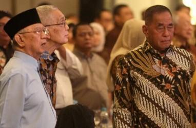 Doa Presiden Joko Widodo Atas Berpulangnya Gus Solah