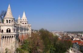 5 Kota Paling Terjangkau di Eropa