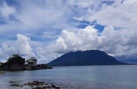 Kementerian PUPR Akan Bangun Jalan Lingkar Pulau Natuna 170,34 Km