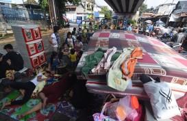 Hari ini, Sidang Perdana Anies Digugat Gara-gara Jakarta Banjir
