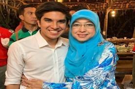 Saat Menpora Malaysia Syed Saddiq Panjat Pagar Selamatkan…