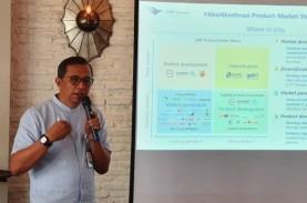 Garuda Maintenance Facility (GMFI) Awali Ekspansi…